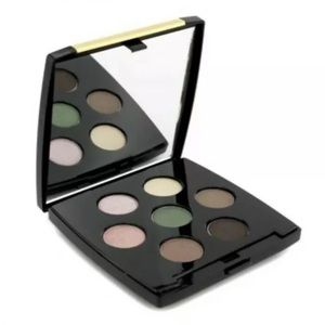 Lancôme Color Design EyeShadow Natural Collection